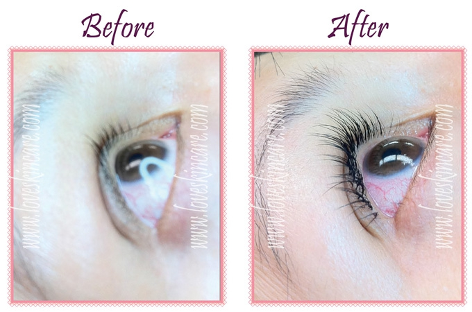 before_after_eyelash_extension